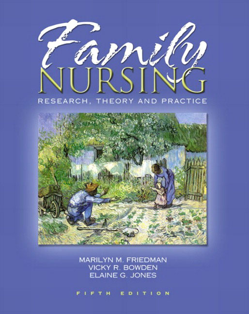 friedman bowden and jones nursing theory Part ii of the family interactional theory defined by friedman, bowden, & jones emphasize that the critical components of forensic nursing focus on the concept.