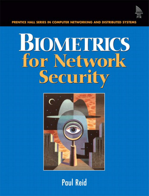 biometrics and network security Biometric computer security software integrates with fingerprint reader and biometric identification technology to ensure biometric security.