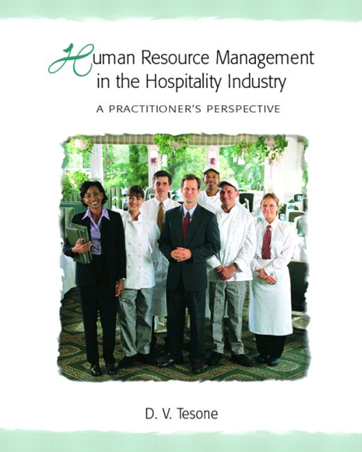 human resource management in uk hotel industry Hospitality industry must devise their human resource management practices keeping in view the above mentioned precursors to reduce employee turnover intention.