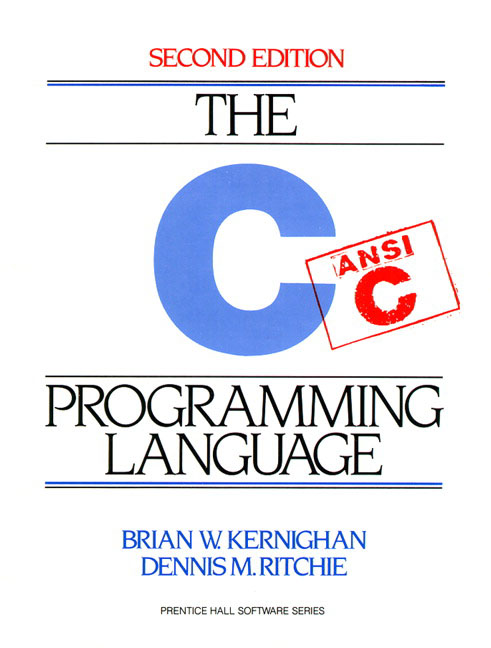 Pearson Education - C Programming Language
