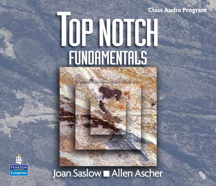 top notch fundamentals a audio download