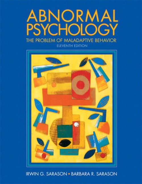 Abnormal Psychology by Ronald J. Comer (2015, Loose-Leaf, Revised)