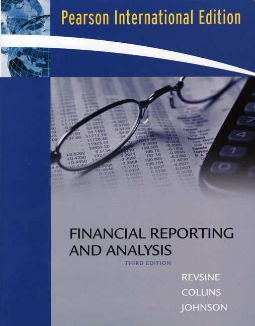 Financial Reporting and Analysis Chapter 5 Solutions ...