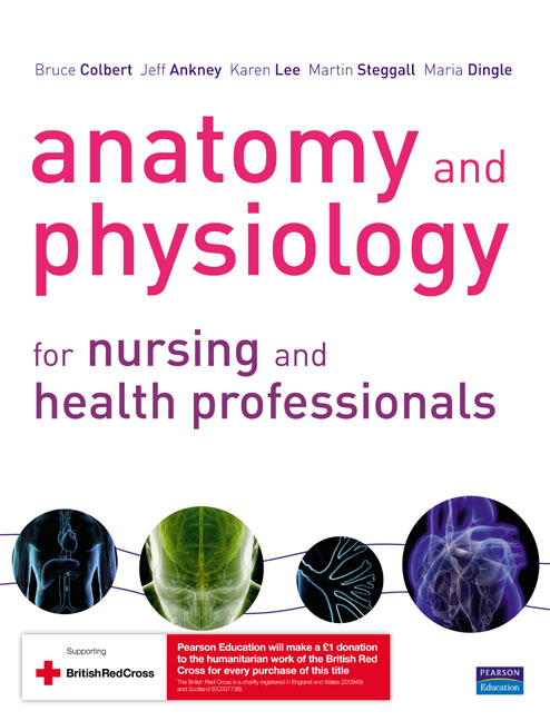Pearson Education - Anatomy and Physiology for Nursing and Health ...