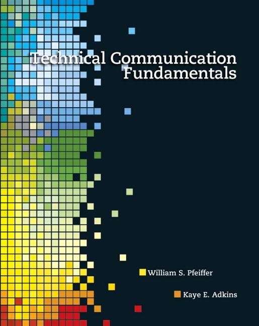 ENG 221 Technical Writing Fundamentals