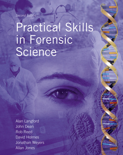 Forensic Science free research papers on marketing