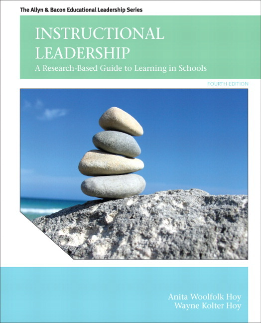 instructional leadership in education