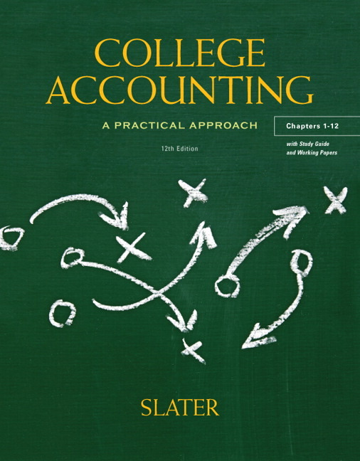 Financial Accounting Exam – CLEP – The College Board