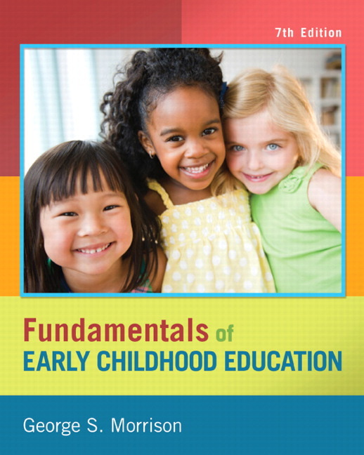 Early Childhood Education accounting mathematics