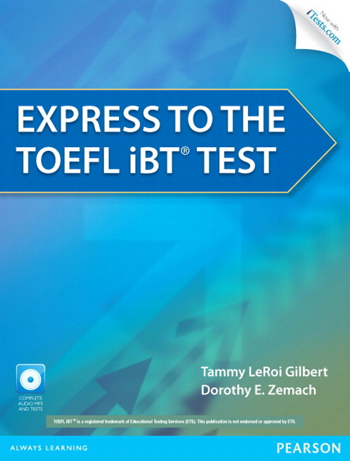Express to the TOEFL iBT Test®