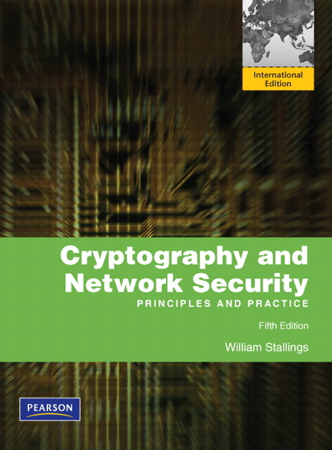 Good Cryptography/Encryption Books - Stack Overflow