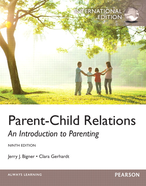 parent child relations essay An issue of local concern – parent child relationship in life, [.