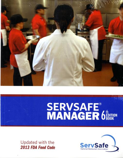 Servsafe Manager -