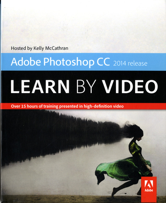 9780133927726: Adobe Photoshop CC Learn by Video (2014 ...