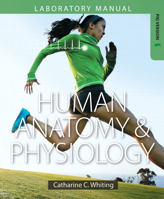 Pearson Education Human Anatomy Physiology Laboratory Manual