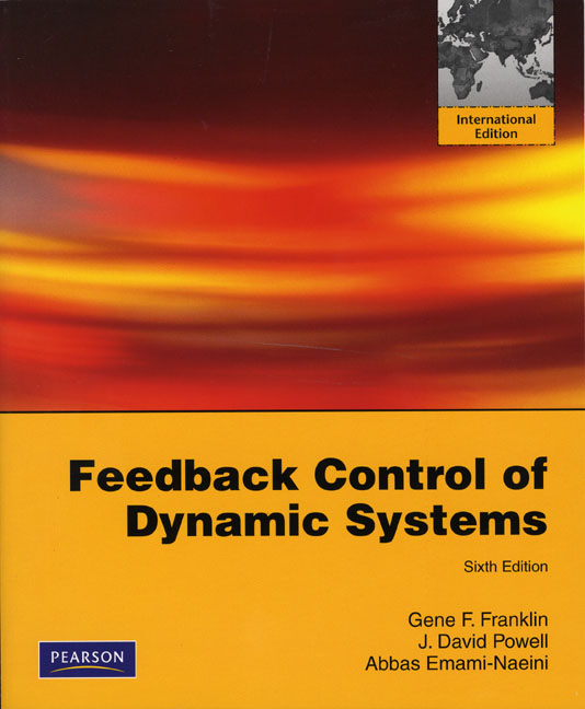 nptel control system lecture notes pdf