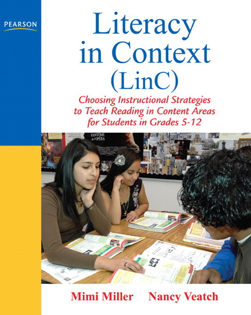 literacy instructional strategies for elementary
