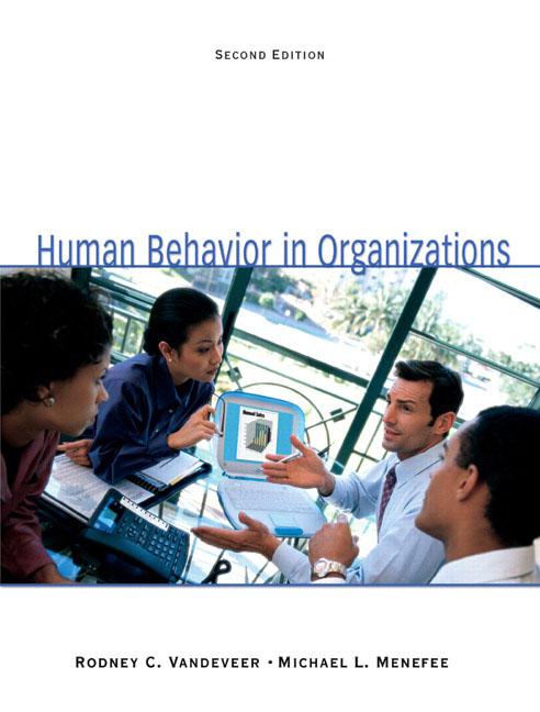 Human behavior and training