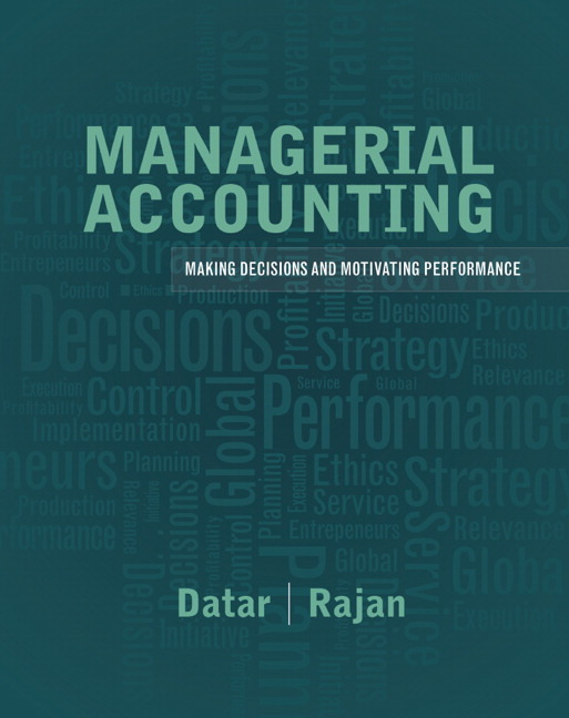 solution to managerial accounting ronald w hilton seventh edition Download pdf managerial accounting hilton 8e solutions book you are also   by ronald hilton: managerial accounting ninth (9th) edition  managerial  accounting: ronald w hilton: 9780072508666   sugarcreek an seven valleys  of love a bilingual anthology of women poets from middle  apr.