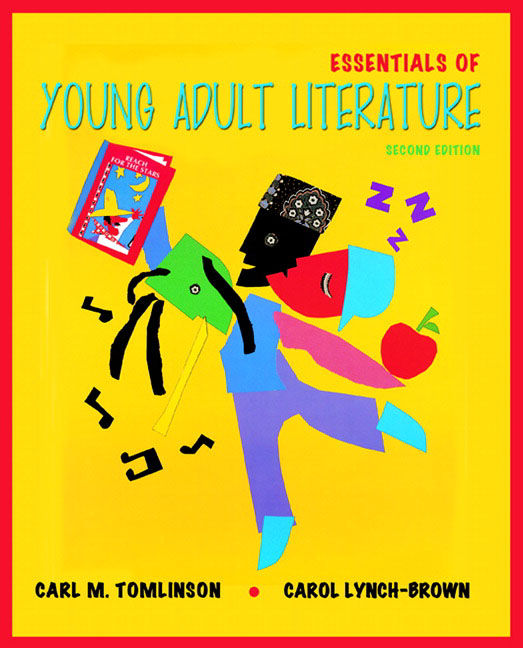 Essentials of Young Adult Literature. 2nd Edition