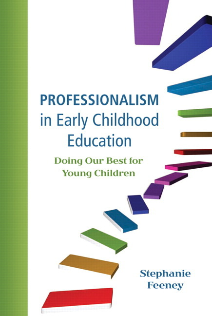 Early Childhood Education the help online english