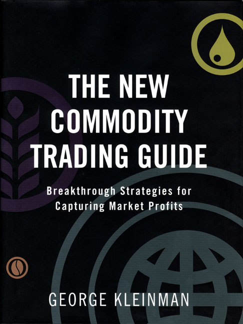 The new commodity trading systems and methods pdf