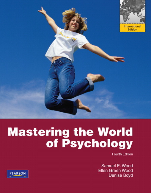 The World of Psychology (4th Edition)