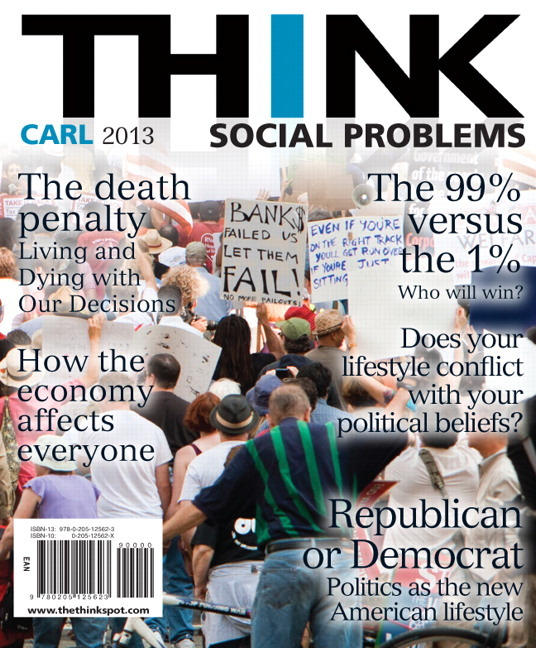 Social Issues: THINK Social Problems