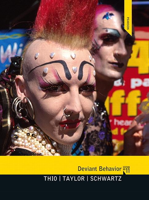 Deviant behavior of homosexual women