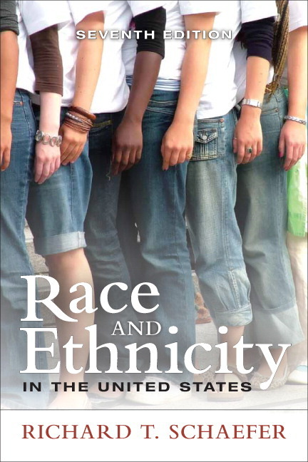 articles in run and even ethnicity through typically the united states
