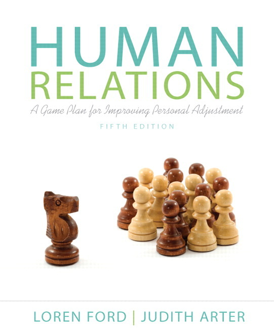 an introduction to the analysis of human relations The employee and labor relations (elr) team is committed to promoting effective, fair, and professional relationships between the university and its employee groups.