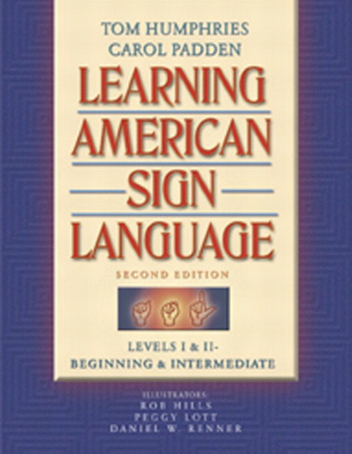a review of carol padden and tom humpries book deaf in america