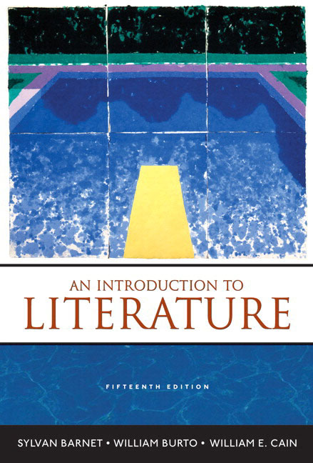 Introduction to Literature (MLA Update), An -