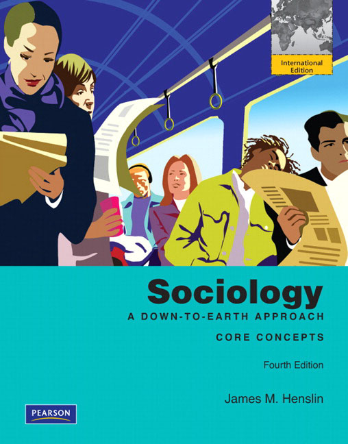 Sociology accounting foundation course