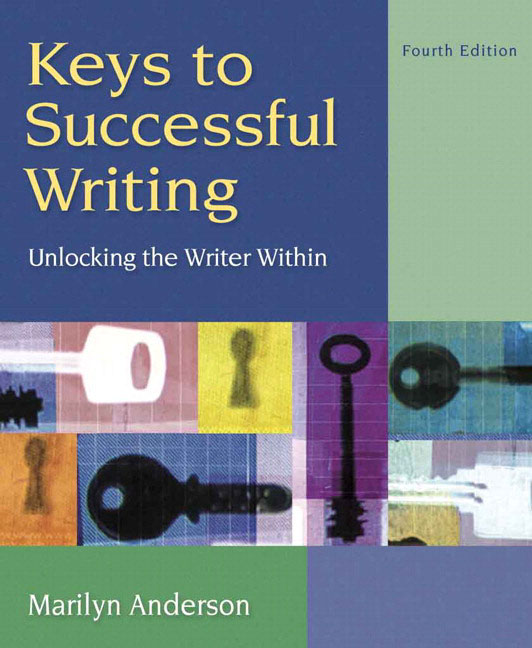 keys to writing a book Congratulations on your new book, mark — and on recognizing your early mistakes too many writers get caught in an endless loop, trying to make their.