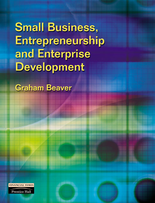 entrepreneurial in small business enterprise Students who searched for entrepreneurship and small business development  found the links, articles, and information on this page helpful.