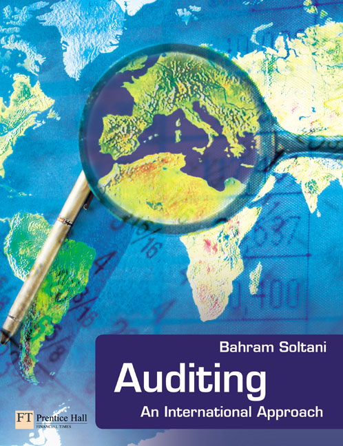 history of external auditing A study of job satisfaction between external and internal auditors:  history of auditing:  the recent history of external auditing is more.