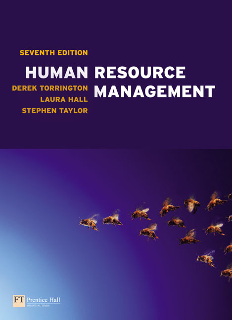 thesis on human resource management in education