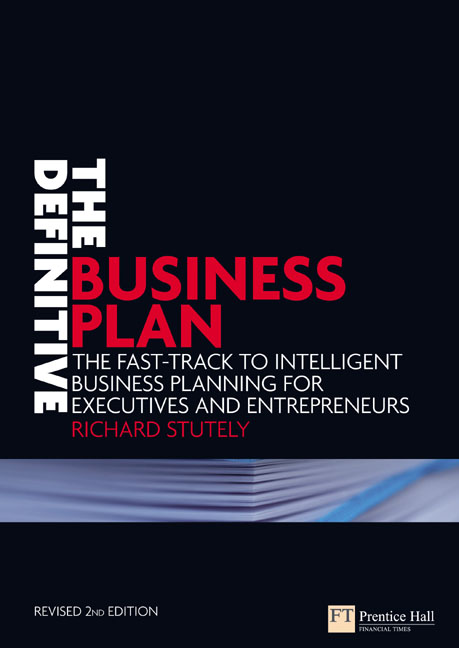 Education business plan