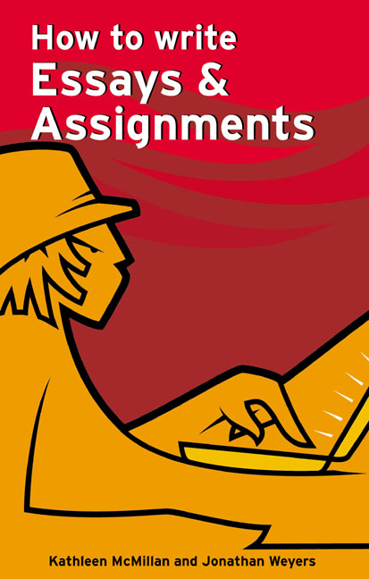 how to write university assignments