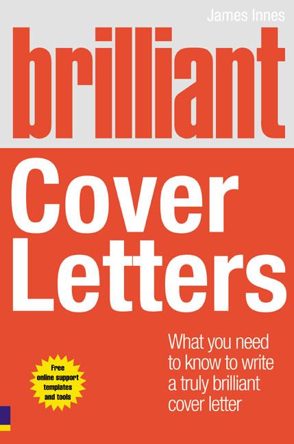 cover letter handbook