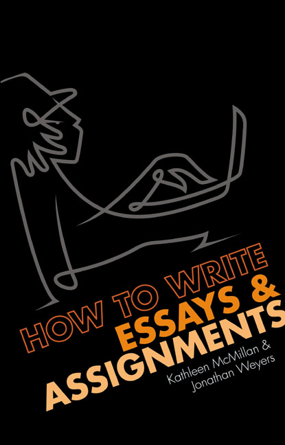 How to Write Essays and Assignments -