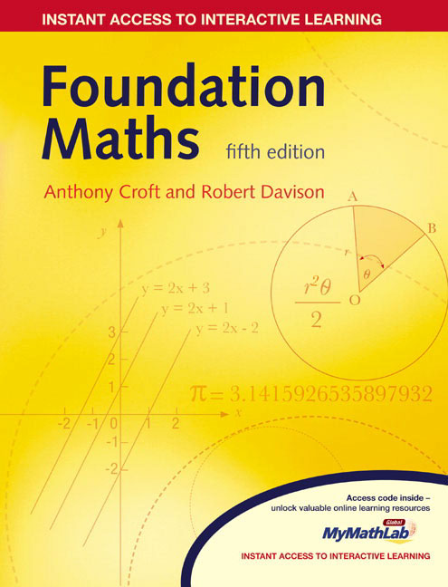 Math psychology foundation of australia