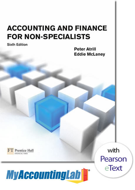 Image Result For Accounting And Finance For Non Specialists Ebook