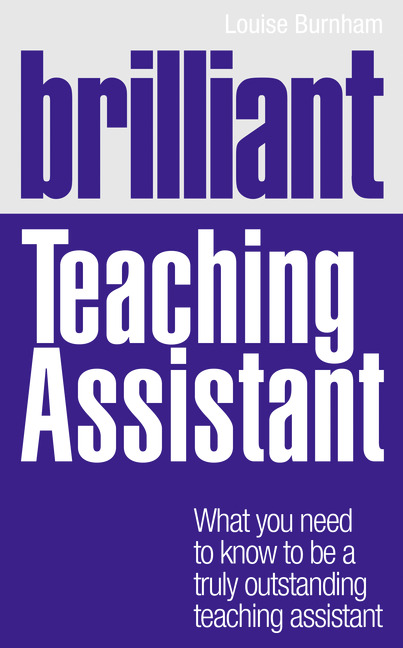 Pearson Education - Brilliant Teaching Assistant
