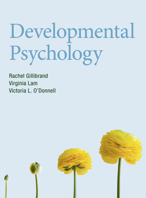 Developmental And Child Psychology edit my work online
