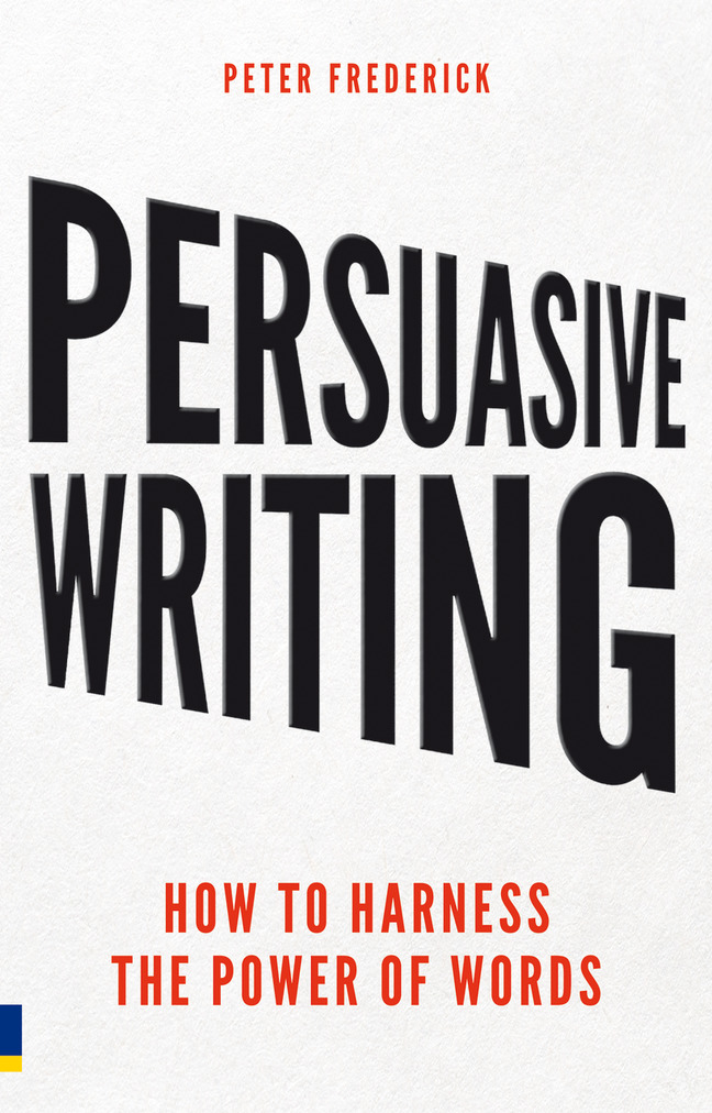 writing to persuade