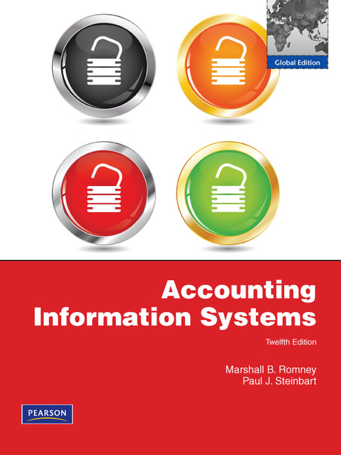 Accounting Information Systems Romney 11