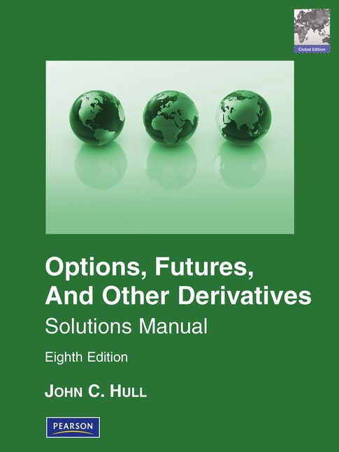 Hull options and derivatives