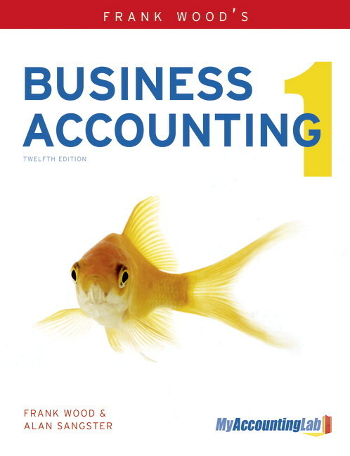 Image Result For Accounting By Frank Wood